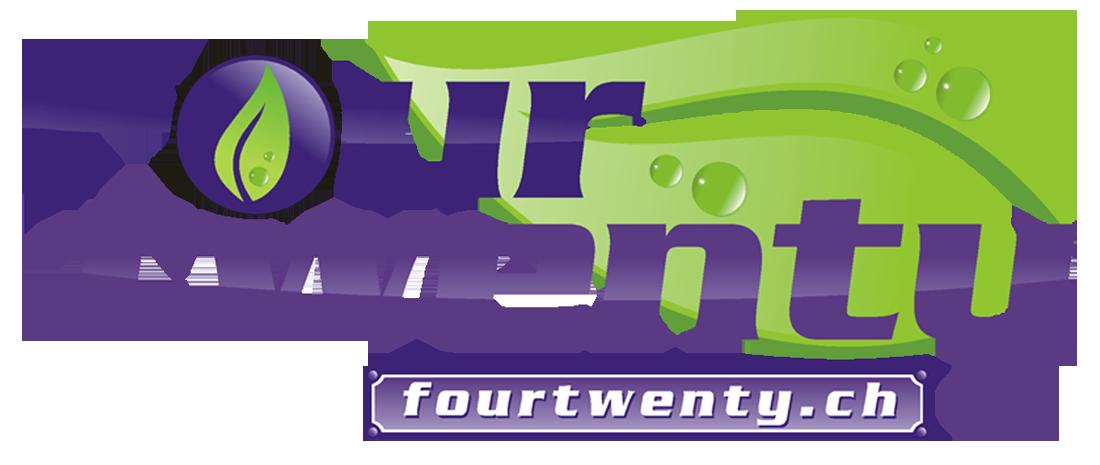 Fourtwenty Logo