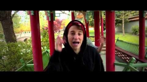 Trib&RapNose vs Die Anwohner 2014