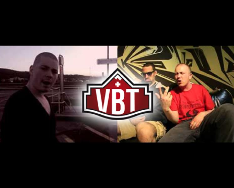 Bone vs. Tilt – VBT 2013 8tel