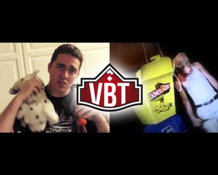 Iroas vs. Muddy Pents – VBT 2013 8tel