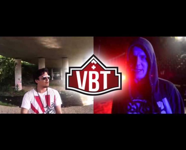 Jones Burnout vs. Insomnia – VBT 2013 8tel