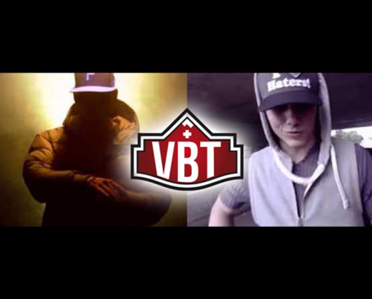 MadCed vs. Smoky – VBT 2013 8tel