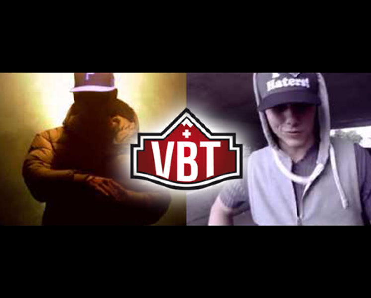 MadCed vs. Smoky – VBT 2013 8tel