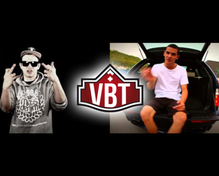 Rones vs. NDM – VBT 2013 8tel