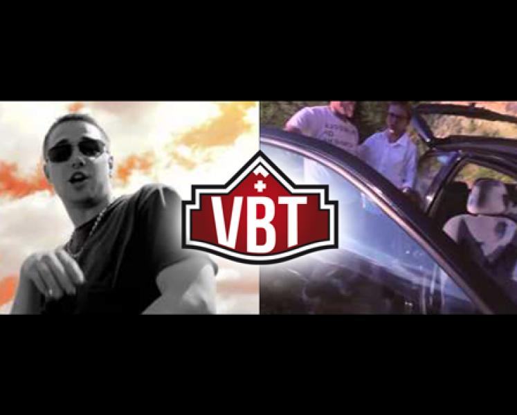 Sherry-Ou vs. TMC – VBT 2013 8tel