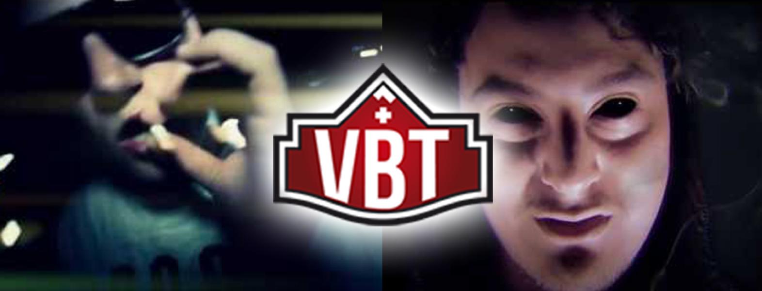 MadCed vs. Jones Burnout – VBT 2013 Halbfinale
