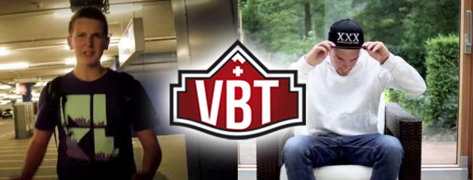 Misandope vs. Visu – VBT 2013 Halbfinale