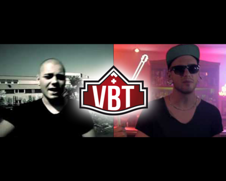Bone vs. Misandope – VBT 2013 4tel
