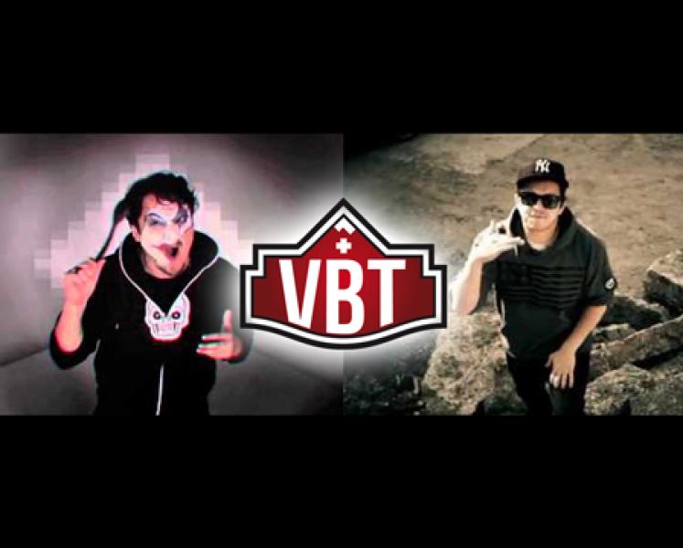 Jones Burnout vs. Rones – VBT 2013 4tel