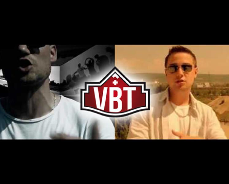 MadCed vs. Sherry-Ou – VBT 2013 4tel