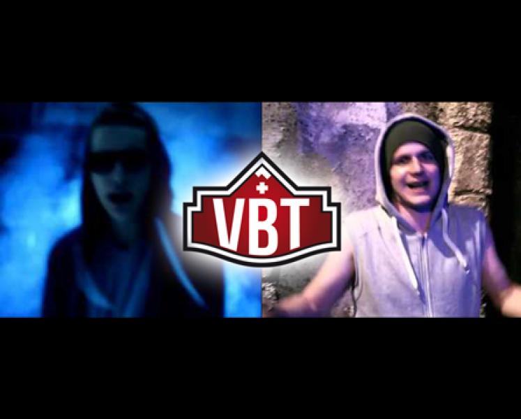 Insomnia vs. ATeP – VBT 2013 Vorrunde