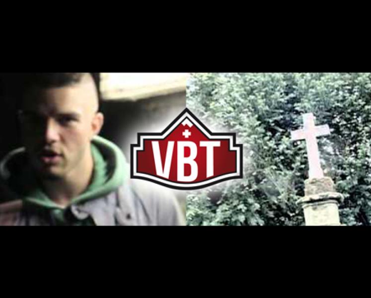 Muddy Pents vs. Böbu – VBT 2013 Vorrunde