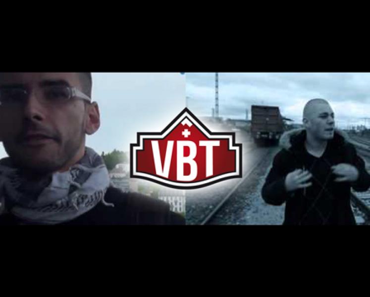 Bone vs. JaySamzy – VBT 2013 Vorrunde