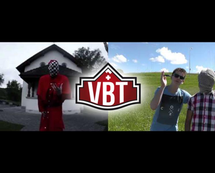 Visu vs. Henry the 8th – VBT 2013 Vorrunde