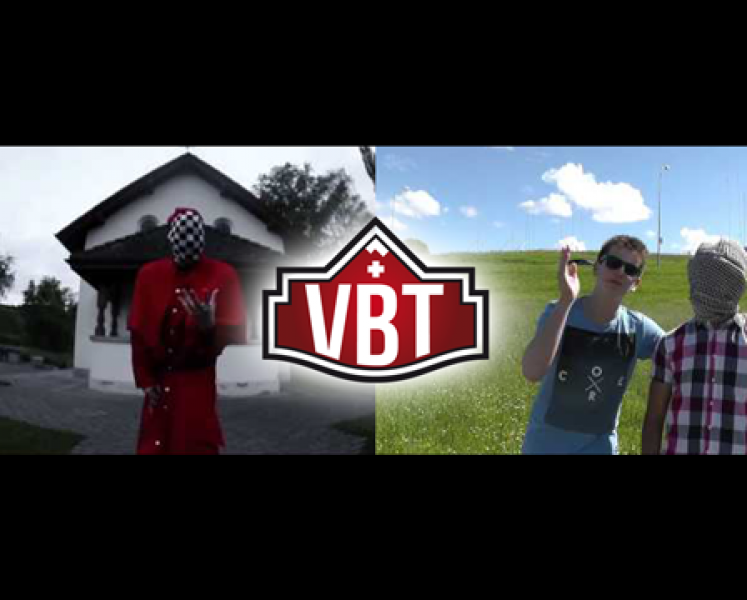 Visu vs. Henry the 8th – VBT 2013 Vorrunde