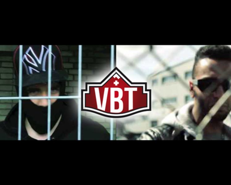 Iroas vs. ShenZo – VBT 2013 Vorrunde