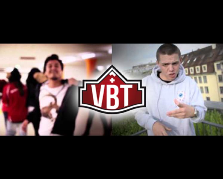 Jones Burnout vs. King Phips – VBT 2013 Vorrunde