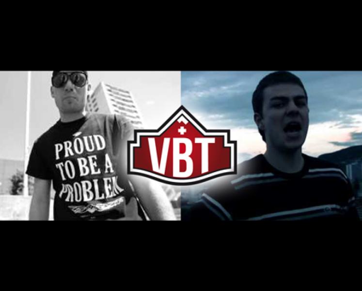 MadCed vs. Carnifex – VBT 2013 Vorrunde