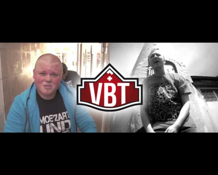 MoeZart vs. Tilt – VBT 2013 Vorrunde