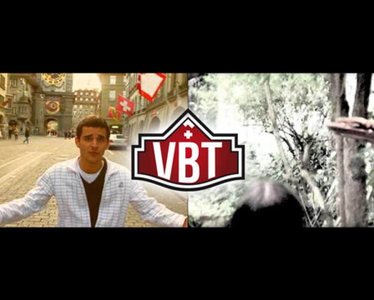 NDM vs. R.I.G – VBT 2013 Vorrunde