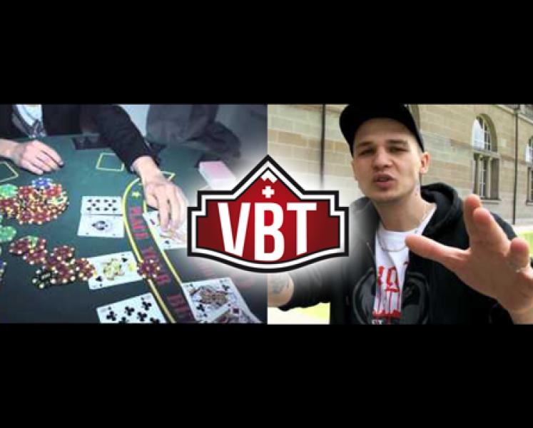 Rippa vs. Jayquilibrium – VBT 2013 Vorrunde