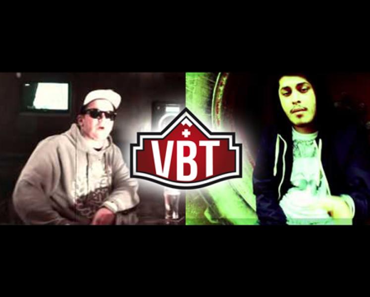 Rones vs. Lirik – VBT 2013 Vorrunde