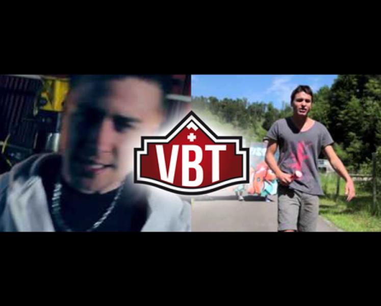 Sherry-Ou vs. Tribel – VBT 2013 Vorrunde