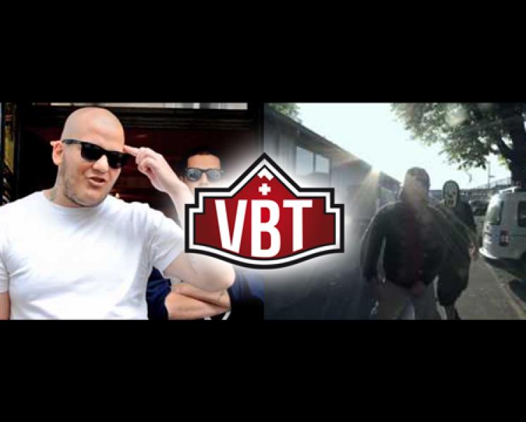 Smoky vs. The B – VBT 2013 Vorrunde