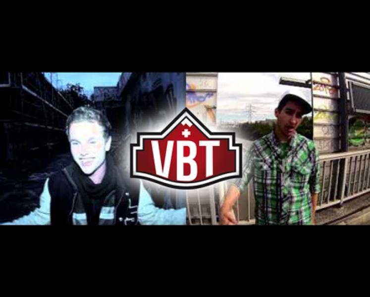 TMC vs. Fakyr – VBT 2013 Vorrunde