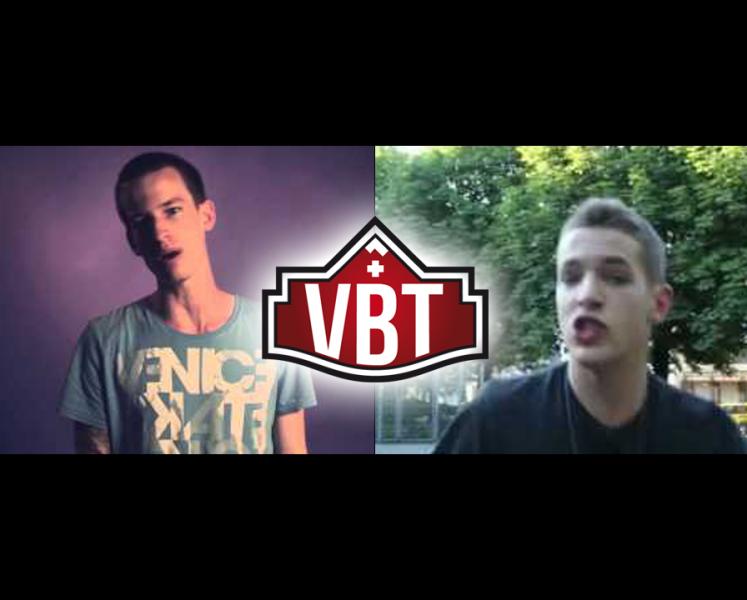 ATeP vs. X (Dirty xd) – VBT 2012 8tel