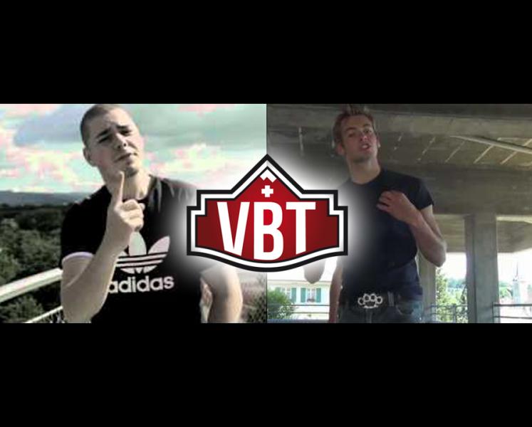Bone vs. Kalino – VBT 2012 8tel