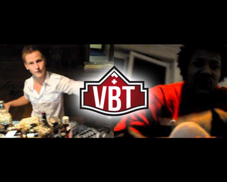 Independent Ray vs. Antrue – VBT 2012 8tel