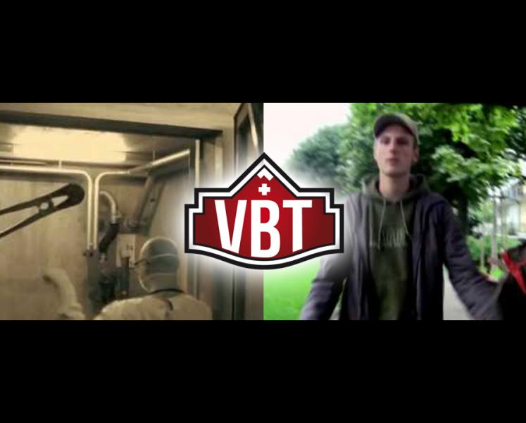 Sica vs. Fantascht – VBT 2012 8tel