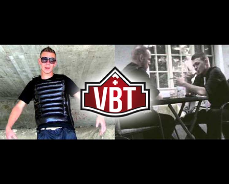 LiL Mafia vs. Zenith – VBT 2012 8tel