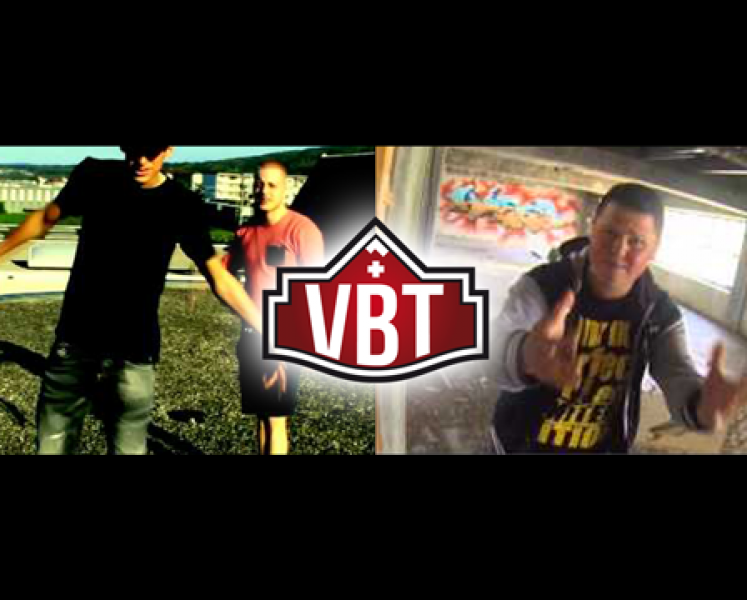 Authentix vs. 4 Fach – Crew VBT 2014 8tel