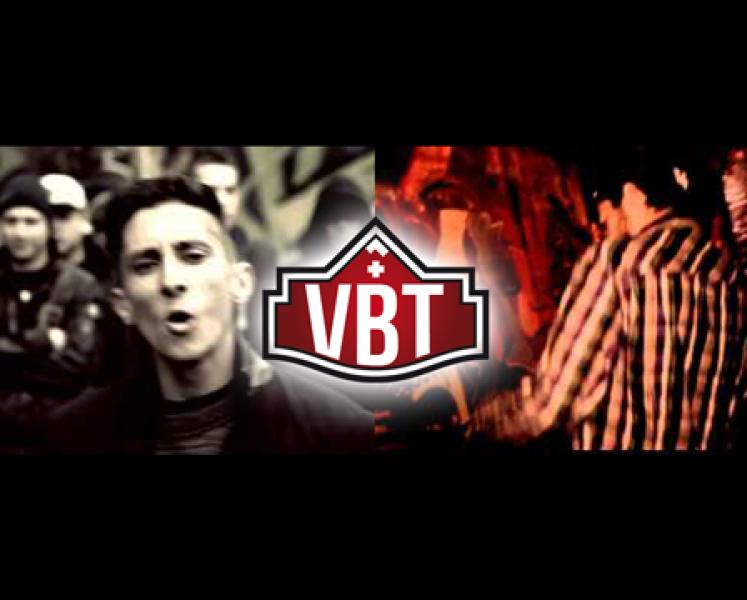 B.C.B.S. vs. Relephant Music – Crew VBT 2014 8tel
