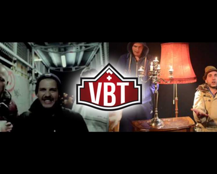 Face Fucking Elephants vs. Überfluss – Crew VBT 2014 8tel