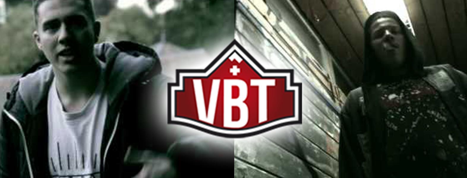 Iroas vs. Independent Ray – VBT 2012 Halbfinale