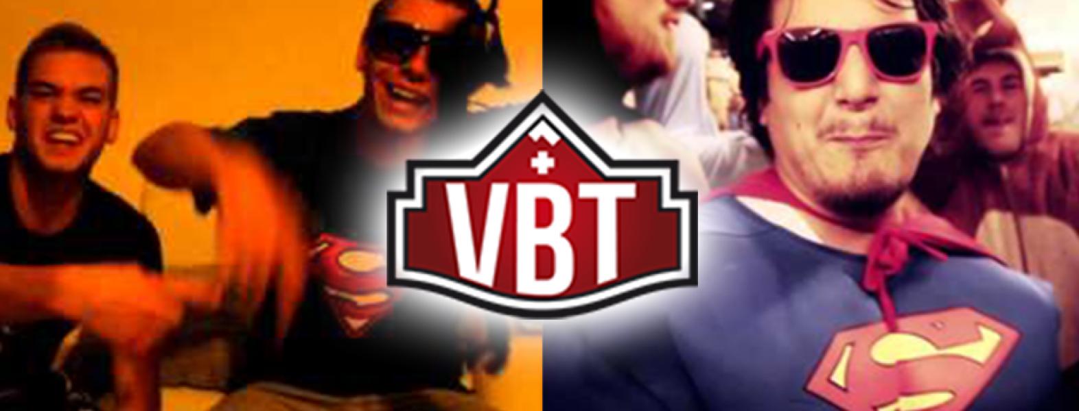 LiL Mafia vs. Jones Burnout – VBT 2012 Halbfinale