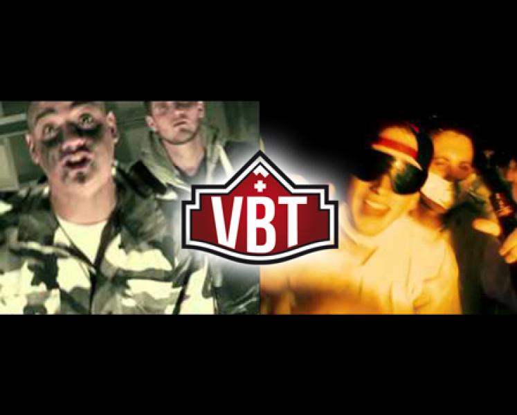 Loco Fellaz vs. RELX – Crew VBT 2014 4tel