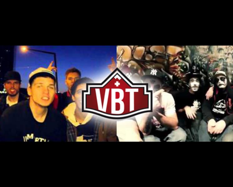 Relephant Music vs. Circus Maximus – Crew VBT 2014 4tel