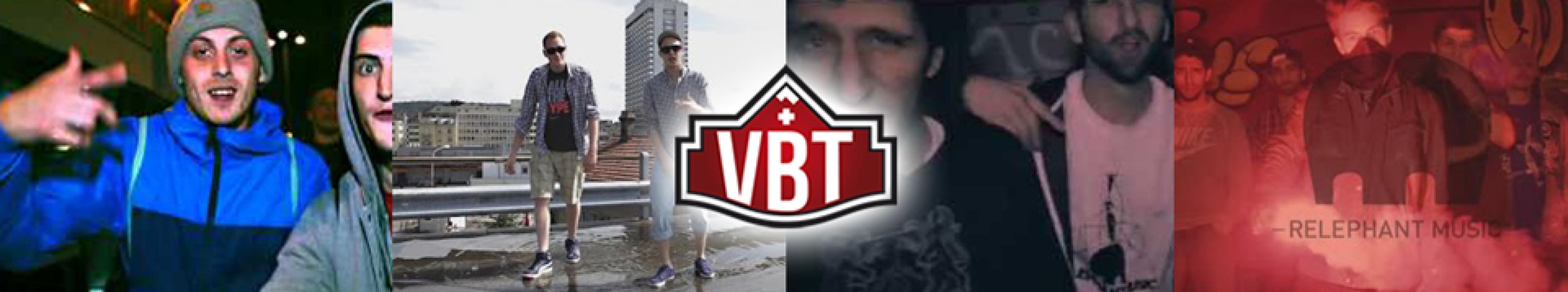 RELX vs. Relephant Music – Crew VBT 2014 Finale