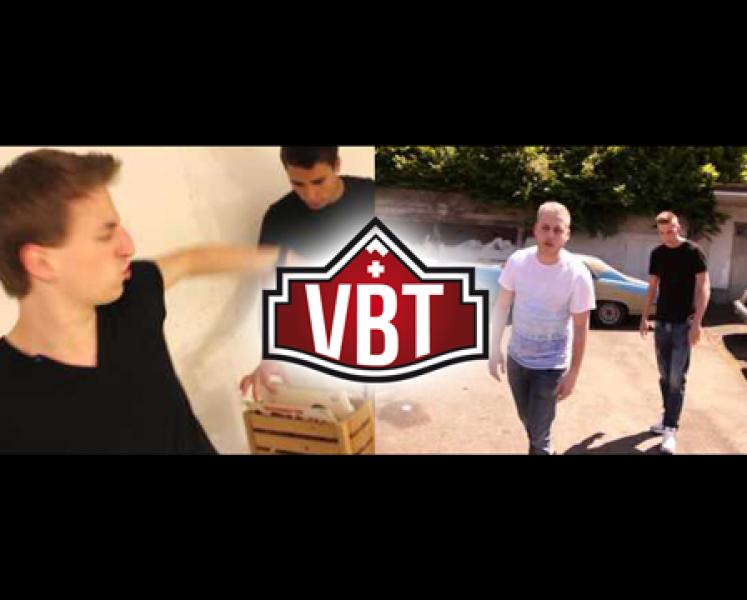 Trib&RapNose vs. Authentix – Crew VBT 2014 4tel