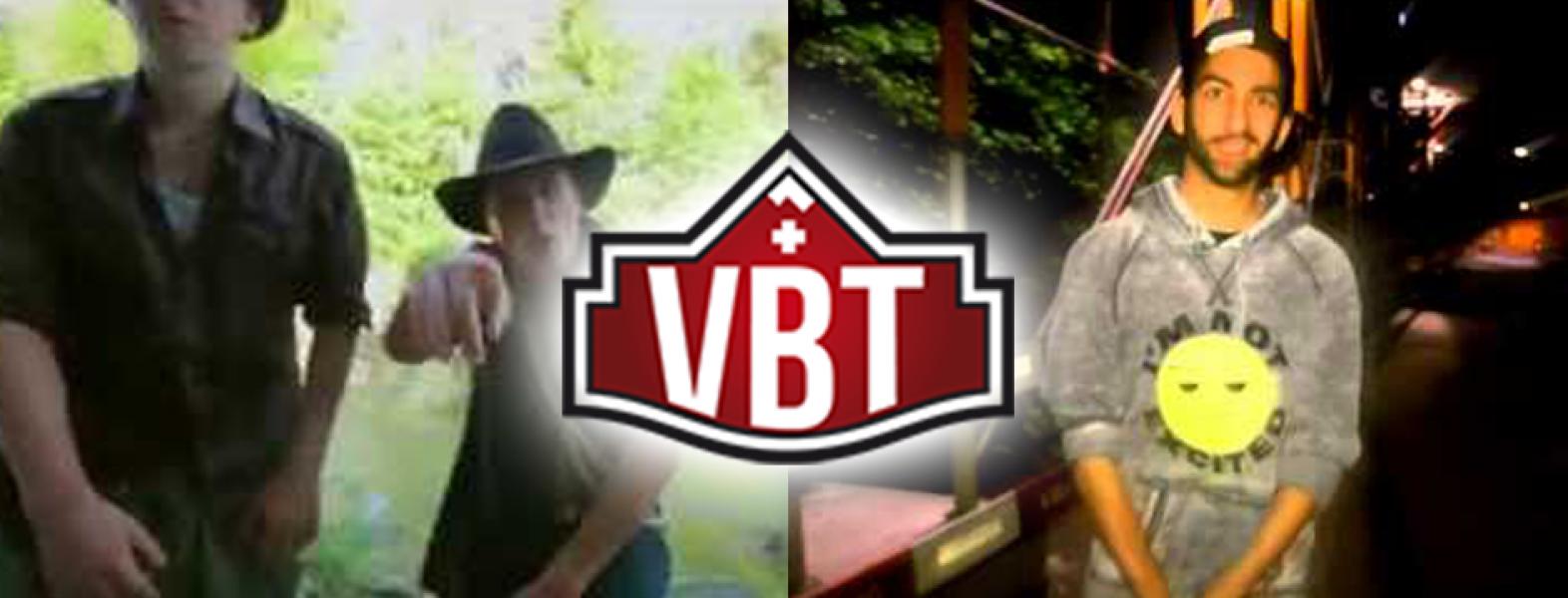 Trib&RapNose vs. Relephant Music – Crew VBT 2014 Halbfinale