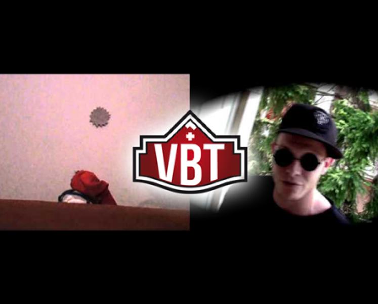 Independent Ray vs. Fantascht – VBT 2012 4tel