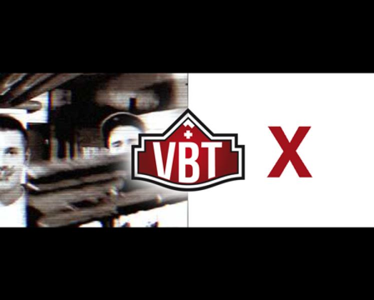 Iroas vs. X – VBT 2012 4tel